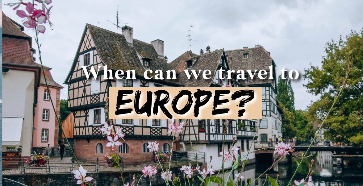 can we travel to Europe